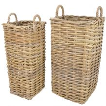 Rattan Basket Marriott
